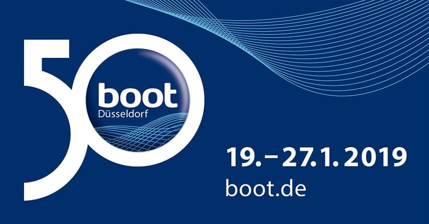 Bodenseenautic auf der Boot Düsseldorf 2019