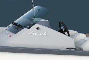 Cormate Marine Boats