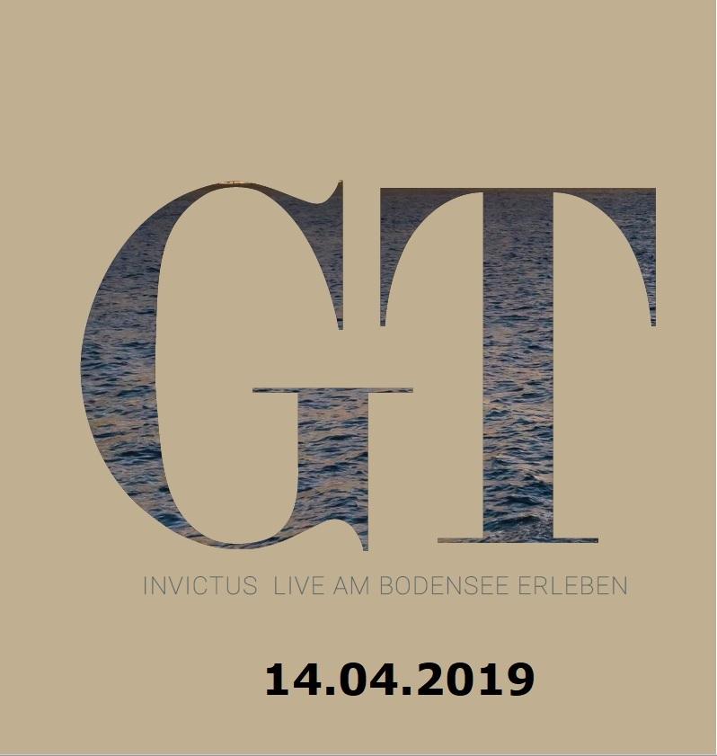 Invictus Day am 14.04.2019