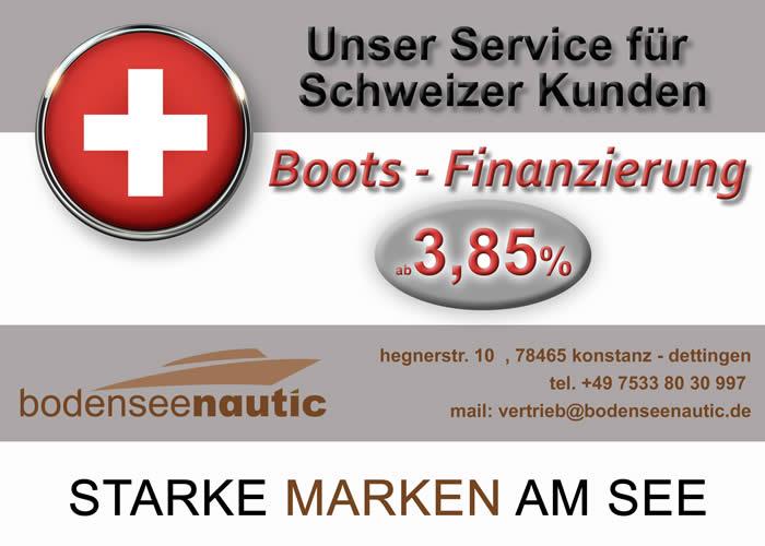 Finanzierung Schweiz
