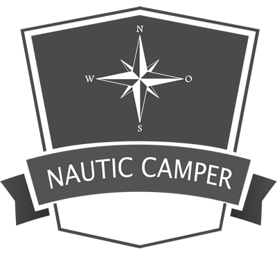 Nautic Camper Logo