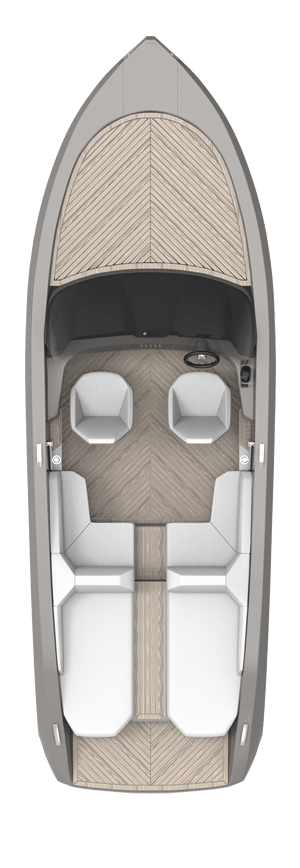 RAND Gran Turismo 26 layout 2