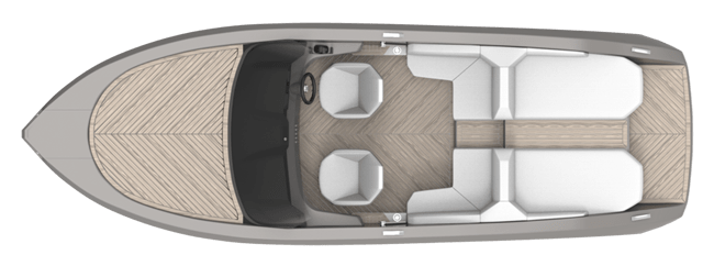 RAND Gran Turismo 26 layout