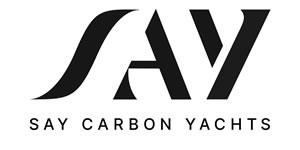 Say Carbon Yachts Logo